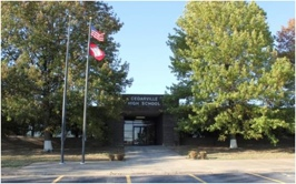 Cedarville High School