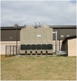 Hybrid Technology Installation